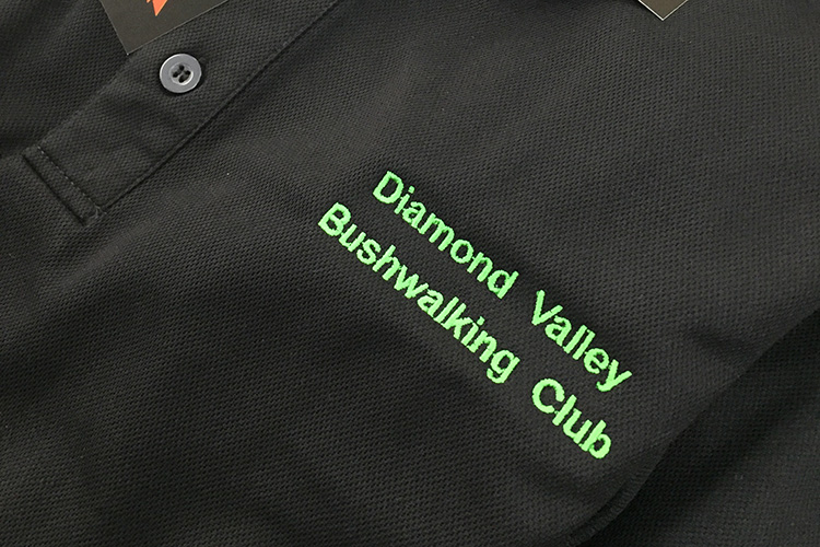 Branded Uniforms and Workwear